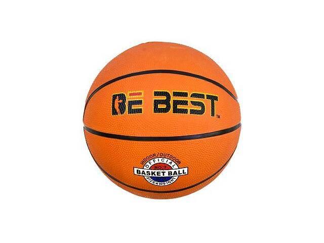 Мяч баскетбольный Kronos Toys BE BEST C34468 (tsi_103891)- объявление о продаже  в Києві