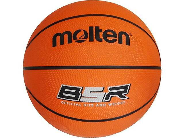 бу Мяч баскетбольный Molten B5R (B5R) в Киеве