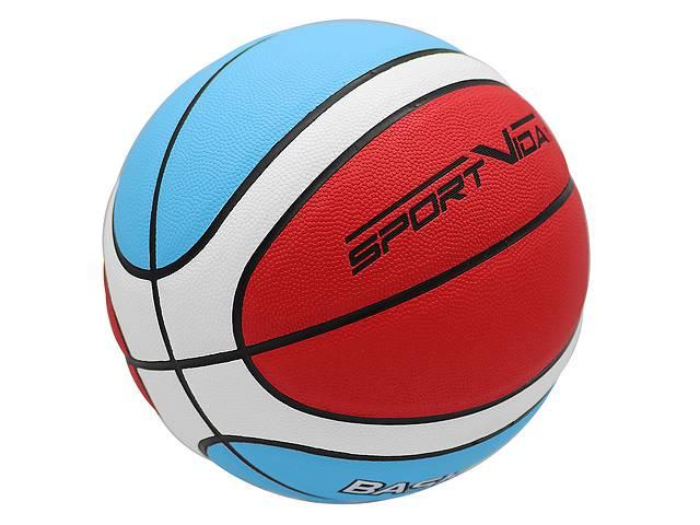 бу Мяч баскетбольный SportVida SV-WX0019 Size 7 в Львове