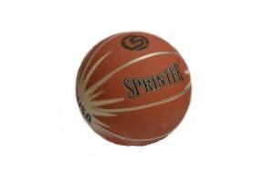 Мяч баскетбольный Sprinter QX-2107 Size 7 (spr_09007)