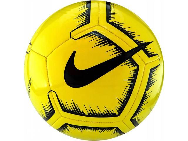 продам Мяч футбольный Nike Pitch SC3316-731 Size 5 бу в Львове