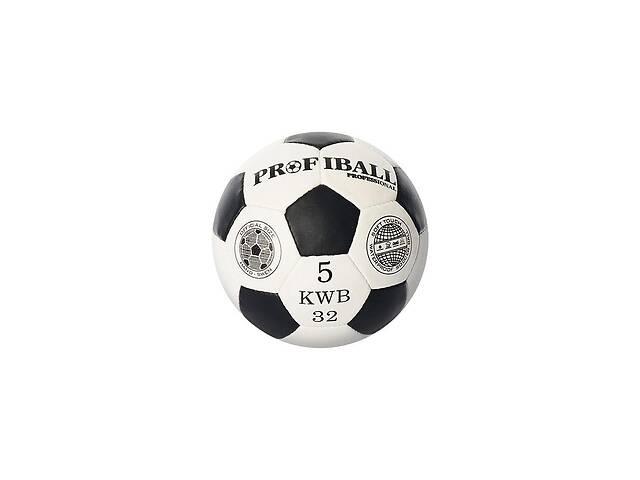 Мяч футбольный Official 2501-1A/2500-200 размер 5 (int_2501-1A)- объявление о продаже  в Киеве