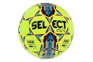 Мяч футбольный Select Brillant super FIFA TB (042)