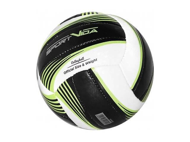 Мяч волейбольный SportVida SV-PA0032 Size 5 SKL41-227812