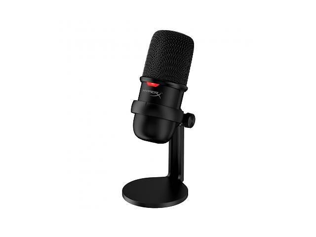 продам Микрофон HyperX SoloCast (HMIS1X-XX-BK/G) бу в Харькове