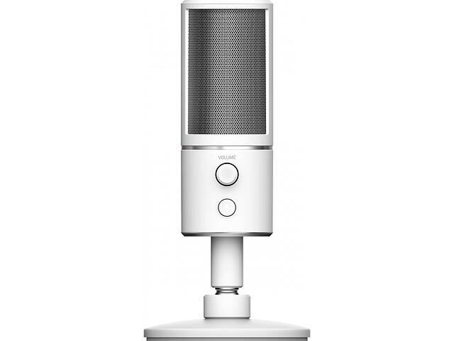 бу Мікрофон Razer Seiren X Mercury (RZ19-02290400-R3M1) в Києві