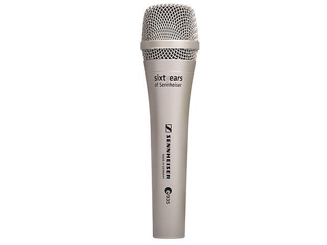 Микрофон ручной DM E935