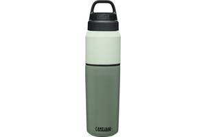 Набір термофляга + термостакан CamelBak MultiBev SST Vacuum Stainless 17oz/12oz 2020 (CL00020) Moss/Mint