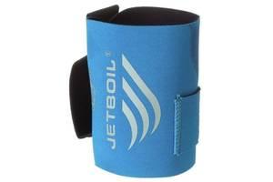 Неопреновый чехол для чашки Jetboil синий