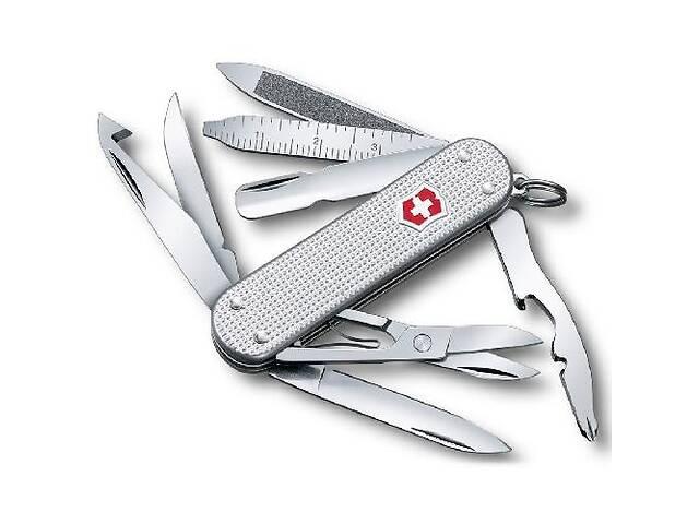 Нож Victorinox Minichamp 0.6381.26 VctrnxVx06381.26- объявление о продаже  в Киеве