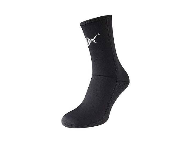 Носки для дайвинга 3мм размер XL Dolvor 6203 SKL11-282810- объявление о продаже  в Києві