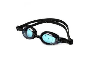 Окуляри для плавання Xiaomi TS Turok Steinhardt Adult Swimming Black