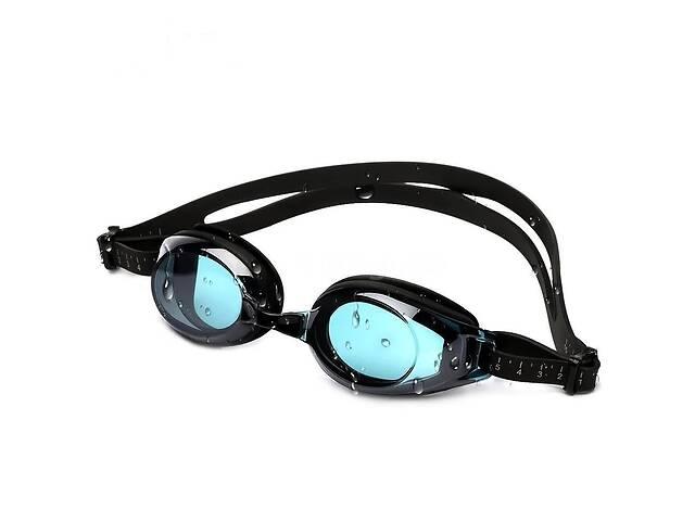 продам Очки для плавания Xiaomi TS Turok Steinhardt Adult Swimming Black бу в Запорожье