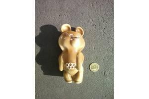 олимпийский мишка/фарфор
