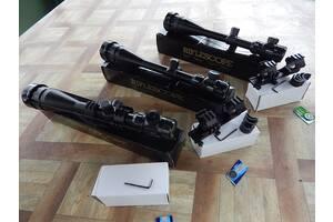 Оптичний приціл ohhunt 6-24x50 AOEG