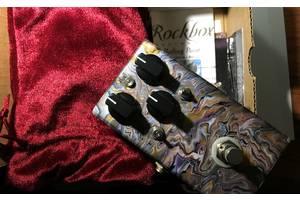 Овердрайв Rockbox Boiling Point, бутик, ручной раскрас