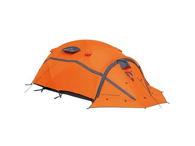 Палатка Ferrino Snowbound 3 (8000) Orange Frrn(tly)926661- объявление о продаже  в Киеве