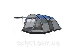 Палатка High Peak Durban 5 (Grey/Blue)