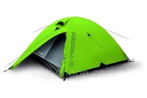 Палатка Trimm Alfa-D, Зелёный