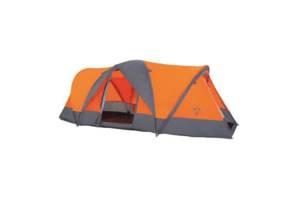 Палатка туристическая 68003 (480*210*165 см), 4-местная, антимоскитная сетка, сумка Код товара: 68003