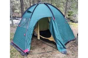Палатка туристична