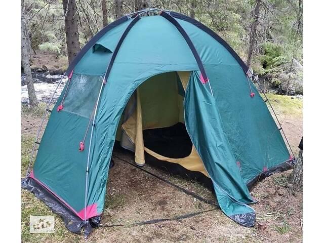 купить бу Палатка туристическая в Балте
