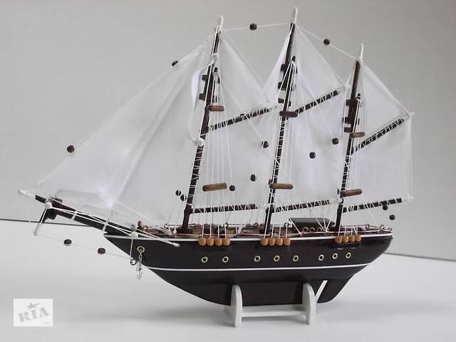 Парусник корабль модель- объявление о продаже  в Северодонецке
