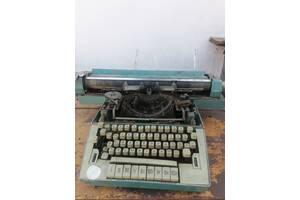 Печатная машинка Украина.
