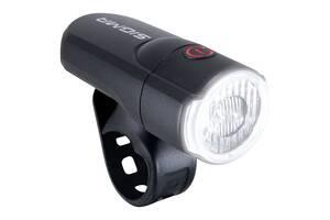 Передній ліхтар Sigma Sport Aura 30 Чорний (SD15950)