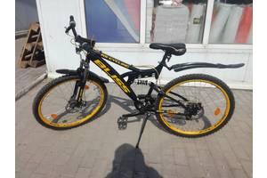 Продам або обміняю велосипед.