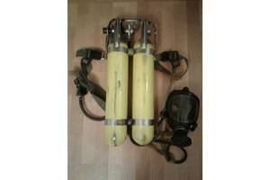 Продам апарат акваланг АСП (АСВ)-2