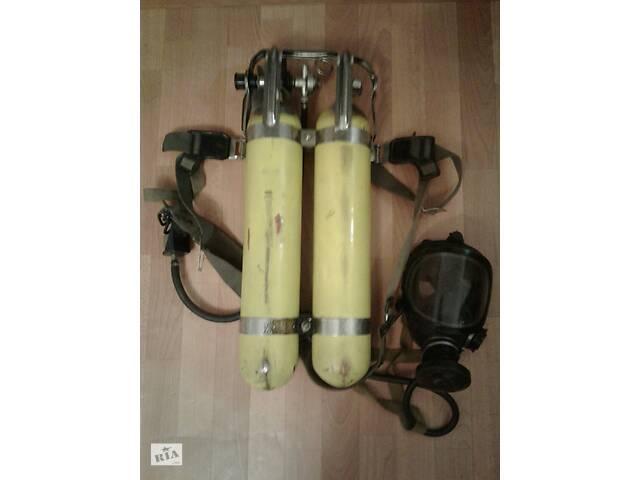 бу Продам апарат акваланг АСП (АСВ)-2  в Александрие
