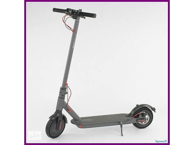 """купить бу продам электросамокат Best Scooter диаметр колёс 8.5"""" в Одессе"""