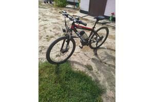 Продам електровелосипед