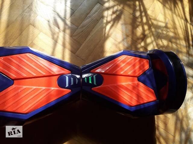 Продам гироскутер в хорошем состоянии- объявление о продаже  в Дрогобыче