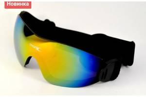 Продам горнолыжные очки, маски