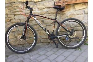 Продам гірський велосипед Crossride 27,5 & quot;