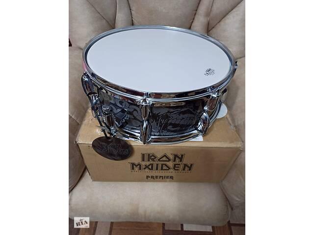 продам малый барабан Premier- объявление о продаже  в Николаеве