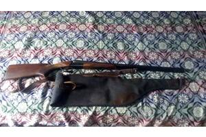 Продам рушницю ИЖ-43м з сейфом