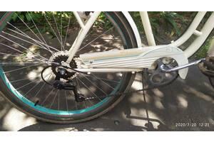 Продам велосипед круїзний Shwinn Fairhaven