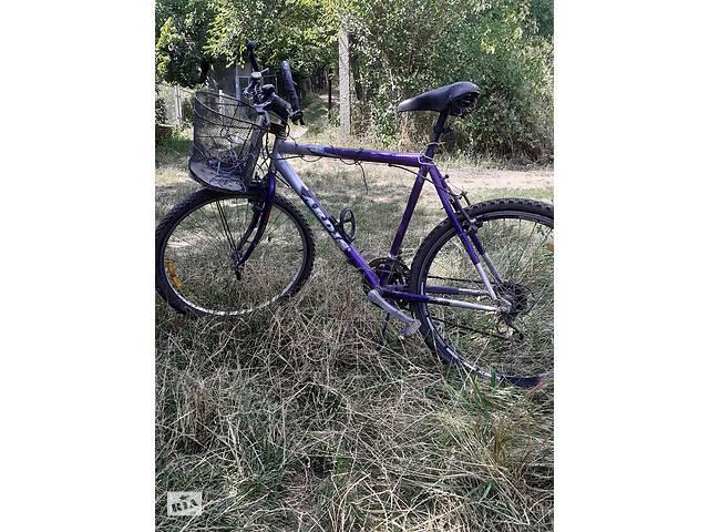 бу Продам велосипед в Полтаві