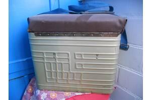 Продам ящик для зимової рибалки з вудками