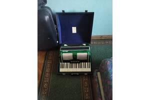 Продаю акордеон