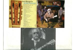 "Продаю CD Bob Margolin ""All-Star Blues Jam"" – 2003"