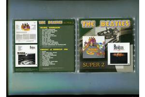 "Продаю CD The Beatles ""Yellow Submarine"" – 1969 / ""Concert At Budokan"" – 1966"