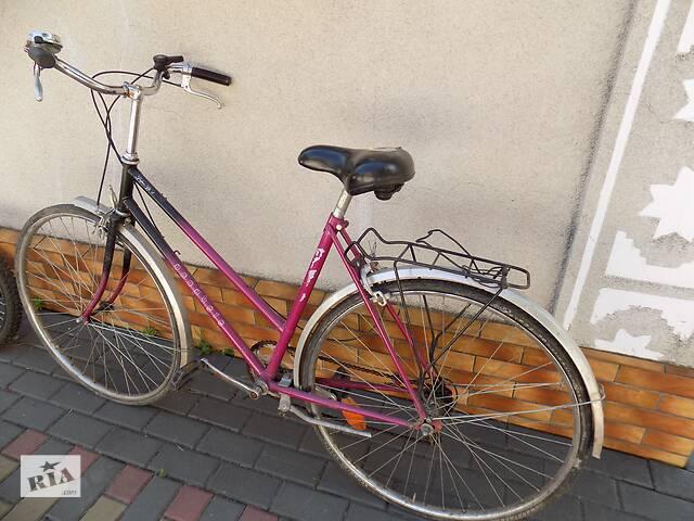 бу Продаж та ремонт велосипедів в Млиніві