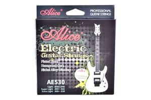 Профессиональные струны для электрогитары