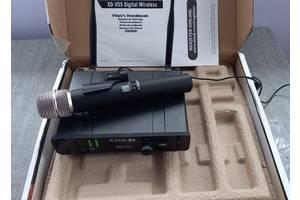 Радіосистема з ручним мікрофоном Line6 XD-V55 2.4GHz