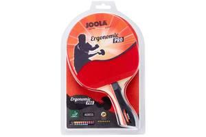Ракетка для настольного тенниса Joola Tt-Bat Ergonomic Pro (54181J)