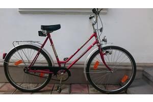 Ретро велосипед Grenzburg полностью рабочий и в оригинале